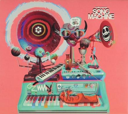 Song machine. Season one