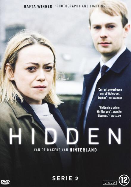 Hidden. Serie 2
