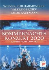 Sommernachtskonzert 2020