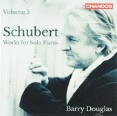 Works for solo piano Vol.5. vol.5