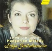 Hungarian melody
