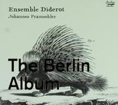 The Berlin album : trio sonatas from Berlin