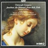 Jauchzet, ihr Himmel, freue dich, Erde : Bassoon cantatas