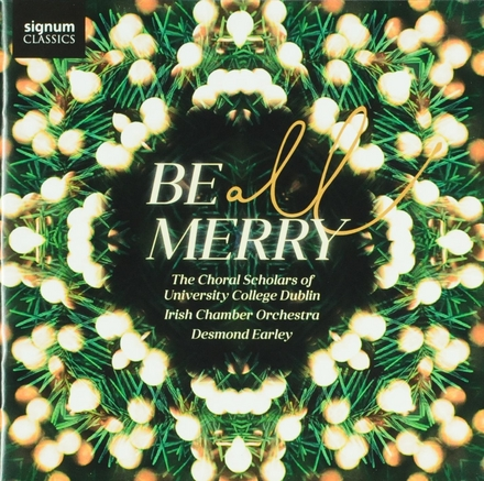 Be all merry