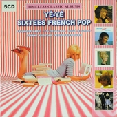 Yé-yé sixtees French pop