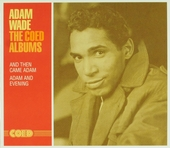The Coed albums : And then came Adam ; Adam and the evening