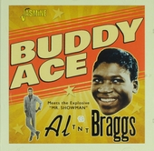 Buddy Ace meets the explosive Mr. Showman Al 'TNT' Braggs