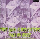 First jivin' class cutters high on booze