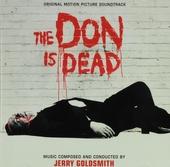 The don is dead : Original motion picure soundtrack