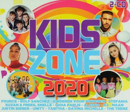 Kidszone 2020