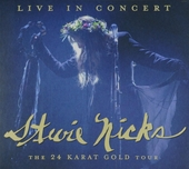 Live in concert ; The 24 karat gold tour