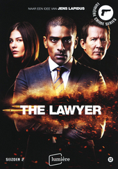 The lawyer. Seizoen 2