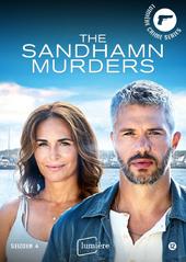 The Sandhamn murders. Seizoen 4