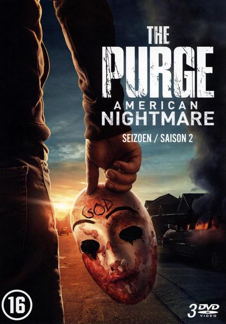 The purge. Seizoen 2
