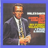 The complete concert 1964