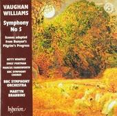 Symphony no 5 in D major