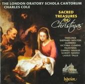 Sacred treasures of Christmas