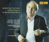 Attilio Regolo. vol.11