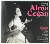 The very best of Alma Cogan