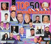 Top 50 woonwagenhits. vol.15