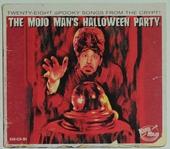 The mojo man's halloween party
