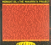 The Makarrata project