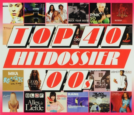 Top 40 hitdossier 00s