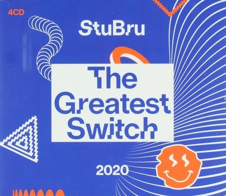 The greatest switch 2020 [van] Studio Brussel