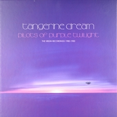 Pilots of purple twilight : The Virgin recordings 1980-1983