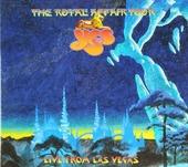 The royal affair tour : Live from Las Vegas