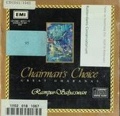 Chairman's choice : Great gharanas - Rampur-Sahaswan