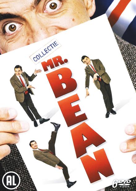 Mr. Bean collectie