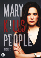 Mary kills people. Seizoen 3