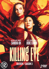 Killing Eve. Seizoen 3