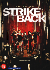 Strike back. Season 7