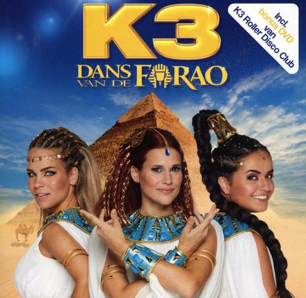 Dans van de farao