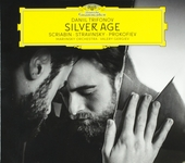 Silver age : Scriabin - Stravinsky - Prokofiev