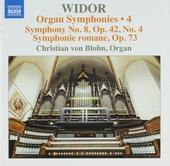 Organ symphonies 4. vol.4