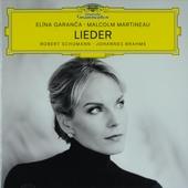 Schumann - Brahms : Lieder