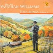 Folk songs. Vol. 1