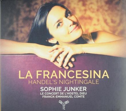 La Francesina : Handel's nightingale