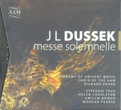 Messe solemnelle