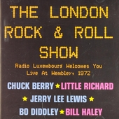 The London rock & roll show : Radio Luxembourg welcomes you - Live at Wembley 1972