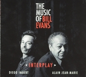 Interplay : the music of Bill Evans