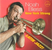 New York strong : Latin jazz