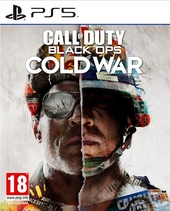Call of duty : black OPS : cold war
