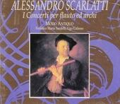I concerti per flauti ed archi