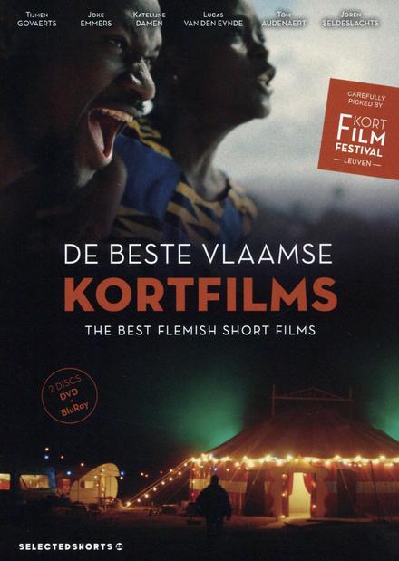 Selected shorts. 28, De beste Vlaamse kortfilms