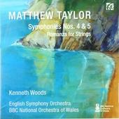 Symphonies nos.4 & 5