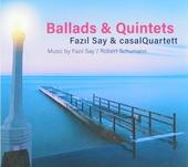 Ballads & quintets
